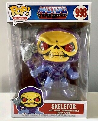 $36.95 • Buy Funko Pop! Television Masters Of The Universe SKELETOR 10  #998