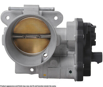 $131.77 • Buy Remanufactured Throttle Body  Cardone Industries  67-3000
