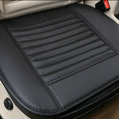 $ CDN33.02 • Buy Waterproof Leather Car Seat Cover Protector Mat Universal Front Rear Breathable