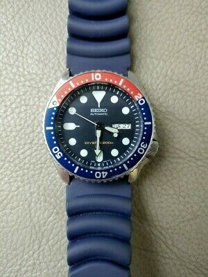 $ CDN299.78 • Buy Seiko Diver SKX009K In Great Condition /w Papers..