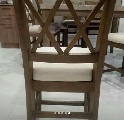 AU2200 • Buy Never Used Dining Table And Chairs,