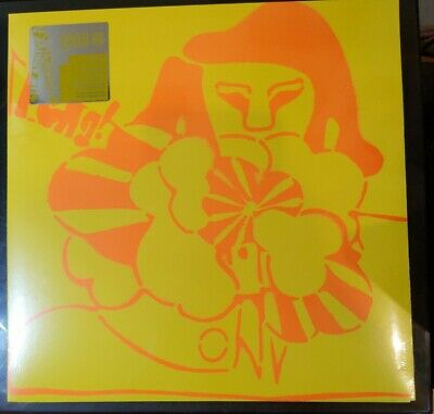 Stereolab Peng Clear Vinyl LP Remastered New Sealed  • 15.99£