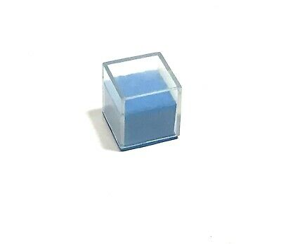 $ CDN4.71 • Buy Gi Joe Cobra 25th 2008 Mass Device Element Blue Cube Customs Fodder