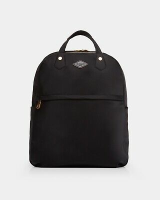 AU222.84 • Buy NWT MZ Wallace Soho Backpack Black