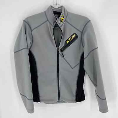 $ CDN65.17 • Buy KLIM Men's SzXS Grey Inferno Mid-Layer Jacket