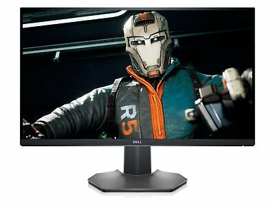 AU603.73 • Buy Dell 27 Inch Gaming Monitor  S2721DGF QHD QHD 2560 X 1440 AMD FreeSync