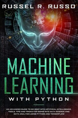 £17.41 • Buy Machine Learning With Python