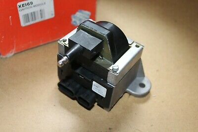 NOS CI XEI69 IGNITION MODULE,many RENAULT 80s/90s,VOLVO,JEEP CHEROKEE WRANGLER • 50£