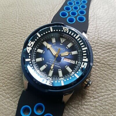 $ CDN583.90 • Buy SEIKO Diver SRP453 Monster Tuna Limited  Great Condition .