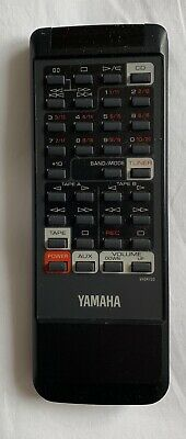 Yamaha  Natural Sound  Cdx-565 Cd Player & Original Remote Control Vh34720 • 19.99£