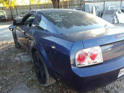 $400.42 • Buy Trunk/Hatch/Tailgate With Spoiler Pedestal Mount Fits 05-09 MUSTANG 419625
