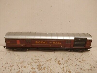 Hornby  Royal Mail Carriage 30246 - 00 Gauge • 15.99£