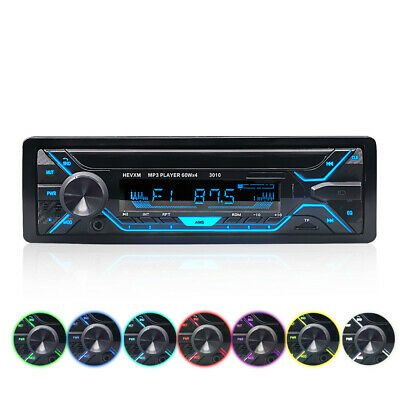 AU46.75 • Buy 2 DIN Car Stereo MP5 Player Bluetooth Radio Touchscreen USB Head Unit + Camera