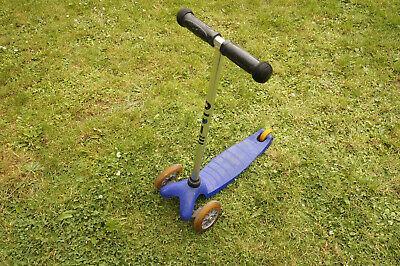 Mini Micro Blue Scooter Toddler • 18£