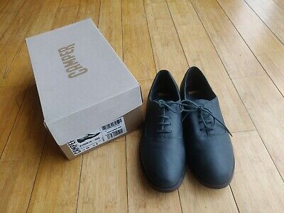 £30 • Buy Camper Lace Up Women Shoes, Green, Size Uk 6