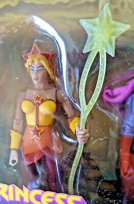 $29.75 • Buy Masters Of The Universe Classics STARLA 6  Action Figure Mattel MOTU LOOSE
