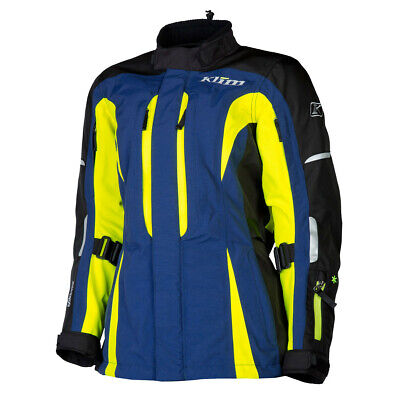 $ CDN586.52 • Buy Klim Altitude Motorcycle Jacket Hi-Vis Womens Size S