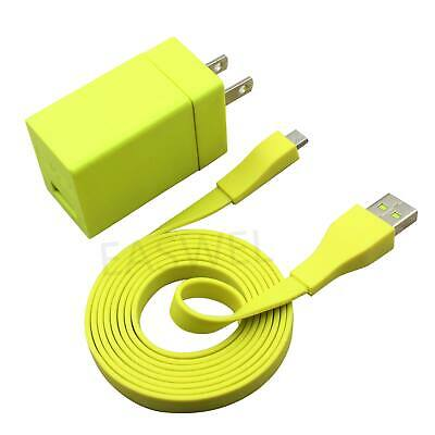 AU33.50 • Buy 5V/9V 2A Charger USB Cable Adapter For UE Boom/Roll/Boom2/Mega BOOM/Ultimate