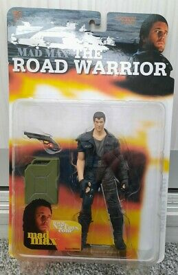 Mad Max The Road Warrior Figure Series 2 • 81£