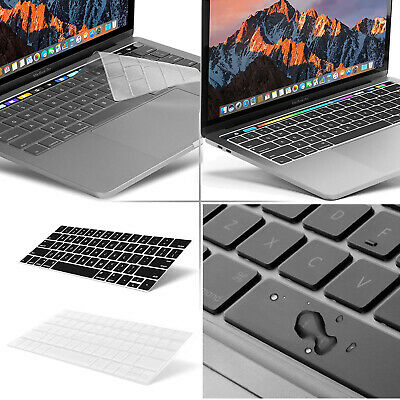 $8.54 • Buy Premium Ultra Thin Keyboard Cover For Newest MacBook Air Pro 13inch 2020 M1 Chip