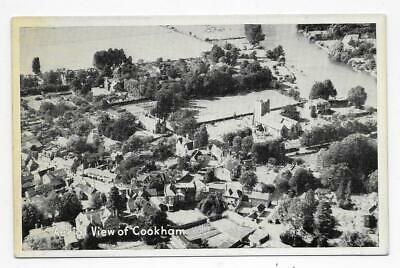 Cookham, Aerial View Of The Village, Nr. Maidenhead. • 4.40£