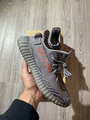 $ CDN520 • Buy ADIDAS YEEZY BOOST 350 V2 BELUGA 2.0 SIZE 9 Men's *AUTHENTIC*