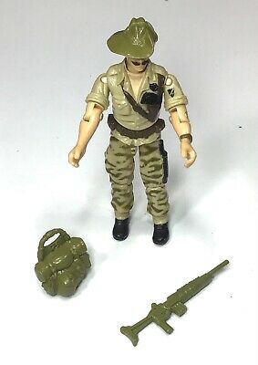 $ CDN26.07 • Buy Gi Joe Cobra Vintage 1984 Recondo Complete Figure