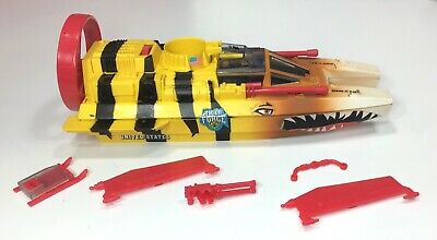 $ CDN32.59 • Buy Gi Joe Cobra Vintage 1988 Tiger Shark Vehicle Only Complete Not Broken