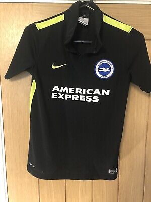Brighton And Hove Albion Shirt 12 Years • 2.30£
