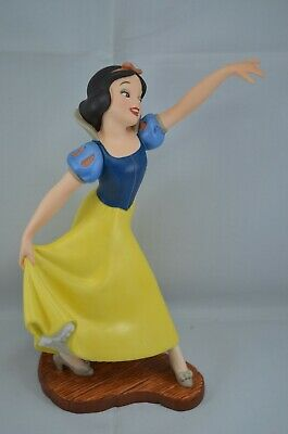 Walt Disney Classics - Snow White - The Fairest One Of All - Boxed • 95£