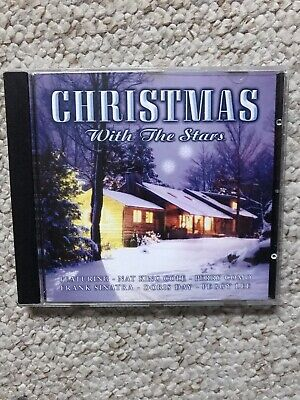 Christmas With The Stars CD • 1.20£