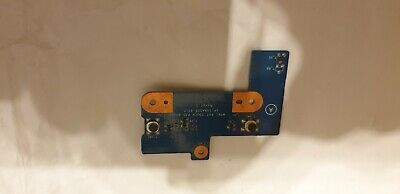 Sony Vaio Vgn-aw Parts Mouse  Button Board • 6.99£