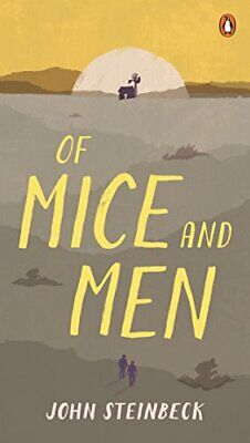 Of Mice And Men (Penguin Great Books Of The 20th... By Steinbeck, John Paperback • 5.99£