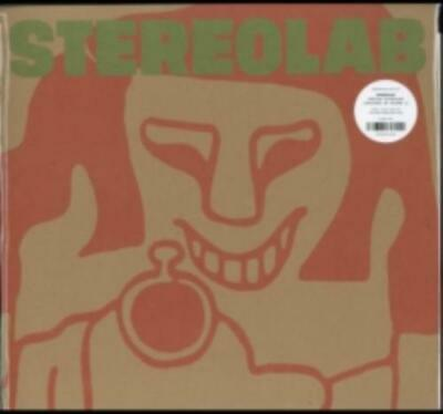STEREOLAB: REFRIED ECTOPLASM (SWITCHED ON VOL 2) (LP Vinyl *BRAND NEW*.) • 38.89£