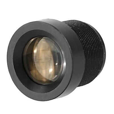£3.52 • Buy Board Camera Lens With M12 Screw Connector 16mm Camera Lens High Definition