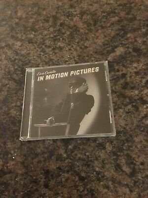 Elvis Costello - In Motion Pictures Cd  • 4.95£