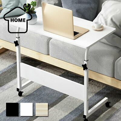 £13.89 • Buy Notebook Computer Desk Adjustable Portable Laptop Table Trolley Sofa Bed Tray UK