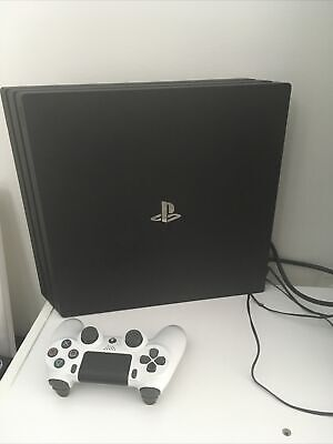 AU217.50 • Buy Sony Playstation 4 Pro Console PS4 1TB Good Condition 4K HDR PRO
