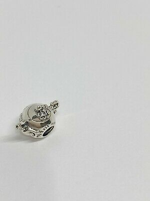 AU55 • Buy Genuine Pandora Teapot Charm