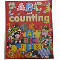 £3.68 • Buy Brown Watson ABC & Counting Book-Gill Guile