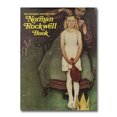 $ CDN15.44 • Buy VERY GOOD. Norman Rockwell. The Saturday Evening Post 1978. Illustrated.