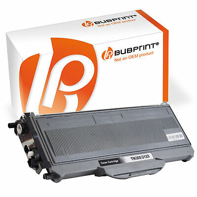 XXL Toner Compatible With Brother TN-2120 DCP7030 HL2140 HL2150N MFC7320 • 19.86£