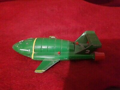 Matchbox Thunderbird 2 • 4.99£