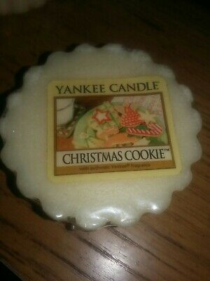 Yankee Candle CHRISTMAS COOKIE • 0.01£
