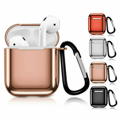 $ CDN4.40 • Buy For Apple AirPods Case Protect Silicone Cases Skin AirPod Earphone Nhg