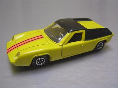 $ CDN58.39 • Buy Dinky Toys 218 Lotus Europa Late Yellow And Black Version Made In England VG-EXC