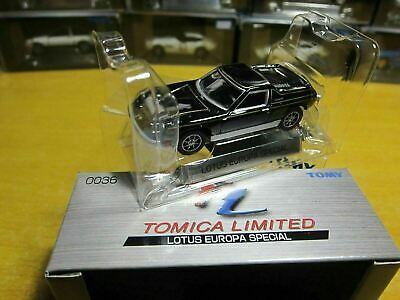 $ CDN15.09 • Buy TOMICA LIMITED - TOMY - 0036 - Lotus Europa Special - Scale 1/59 - Mini Car A1