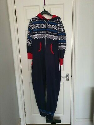 Blue Nordic All In One • 11.50£