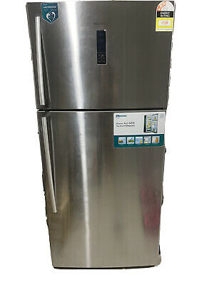 AU250 • Buy Hisense Top Freezer Refrigerator