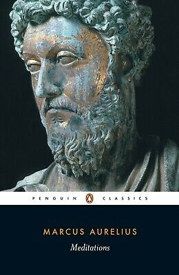 AU17.45 • Buy Meditations By Marcus Aurelius Paperback Book BRAND NEW FAST FREE SHIPPING AU